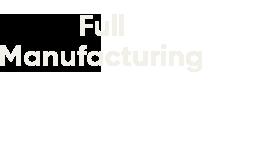 Full Manufacturing